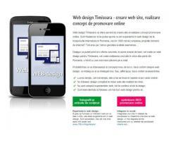 Magazin online, site prezentare administrare SEO