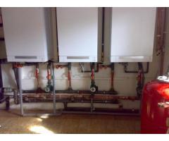 Reparatii centrale termice Non-Stop Bucuresti