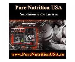 Suplimente culturism America Pure Nutrition USA