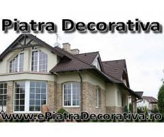 Producator piatra decorativa online