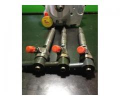 Injectoare 1.9 jtd Fiat cod 0445110187349