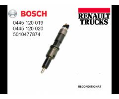 Injectoare common rail Renault Premium