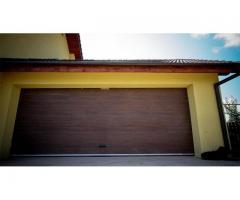 Usi de garaj sectionale doorTECK - Smilo Holding Cluj