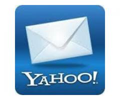 Find guaranteed, personalized and customized yahoo customer services.