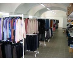 Recrutam personal depozit haine Germania