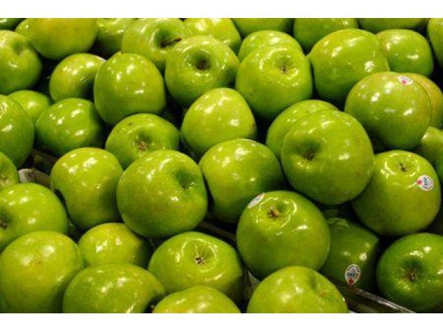 Angajez muncitor pentru hale de mere Germania
